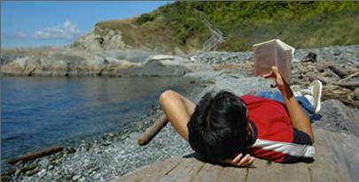 Camping de serre ponçon lac d'embrun - camping les grillons-16